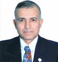 Professor Isaac Ashkenazi