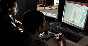 One of the systems developed by Elbit Systems is a simulation trainer. Photo: Elbit Systems