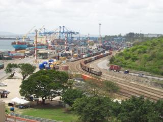 Mombasa Port_Magal Security (NXP)