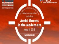 International INSS Conference: Aerial Threats in the Modern Era