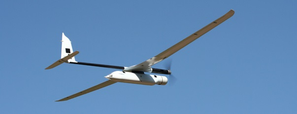Skaylark® II - Electrically-powered, Covert, Close Range UAS Elbit Systems