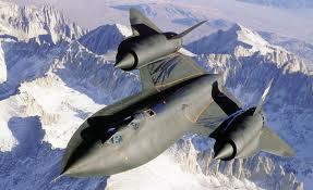מטוס הביון הציפור השחורה