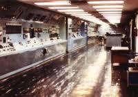 Dimona Reactor Control