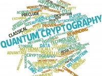 Quantum cryptography in the HLS world