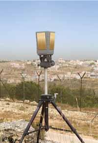 Elta Tactical Ground Surveillance Radars For Hls