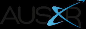 AUS&R logo black