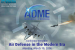 ADME: Air Defense in the Modern Era – 2014