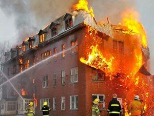 Dubai: Fire Fighting Drones and Robots | i-HLS Israel