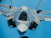 f-35 feature