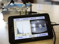 Coming Soon? Radiation Detectors for Smartphones