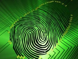 The Galaxy S5 Fingerprint Reader, Hacked