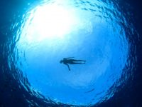 U.S:  Spying from the Ocean Depths