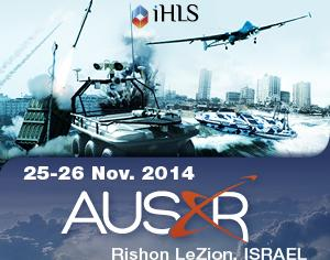 AUS&R Conference – Autonomous Unmanned Systems & Robotics 2014