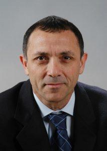 Shaul Shahar