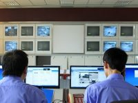 Plans for nationwide 911 dispatch centers