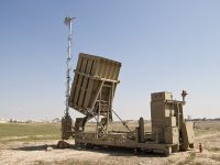 Iron Dome launcher_7