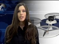 iHLS TV – Drones, Terror and Cyber Crime