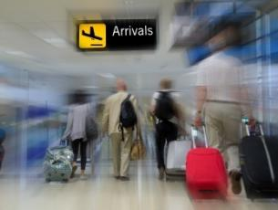 Australia's airports 'seriously' lack security