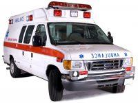 Ambulances go high-tech to prevent crashes