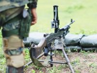Israeli Counter-Sniper Systems