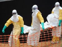 UN Urges Exit Screening for Ebola at Some Airports