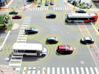 U.S. details plans for car-to-car safety communications