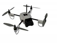 Sky-Watch's VTOL UAV
