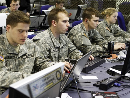 Us Army Activates Its First Cyber Protection Brigade Ihls