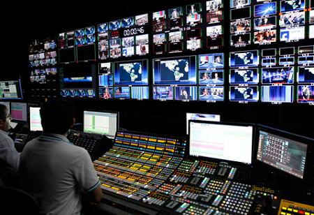 just unveiled: i hls tv to broadcast to more than 40