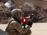 iHLS TV – Going global, Amazon's drone store, new grenade launcher, mass cyber attack, ISIL
