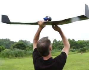 The Razor UAV Only Costs $800 to Print