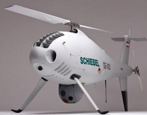 OSCE to use Austrian-made drones to monitor Ukraine conflict