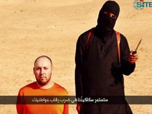 ISIS claims to behead second US journalist
