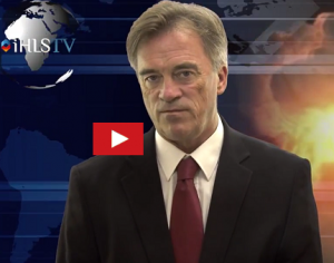 iHLS TV – Nuclear Turkey, Apache simulator hacked, drone strikes in Syria against ISIS, new anti-mine weapon, technology aids law enforcement