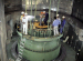Nuclear facility in Iran