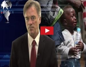 iHLS TV – Ebola possibly weaponized, Safe City projects, next gen bunker-busters, Hovermast, Euclid