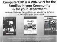 כרזת ComputerCOP