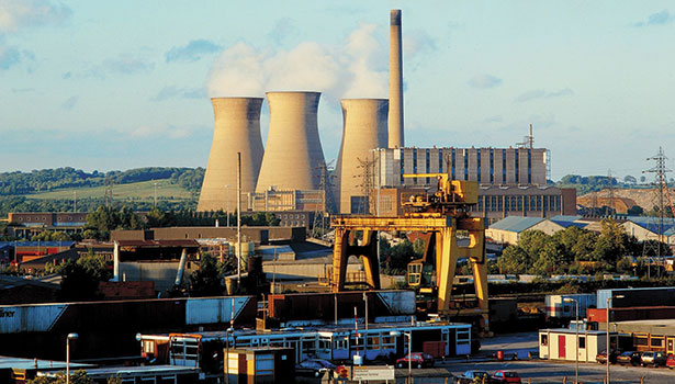 Power Grid Upgrades Create Security Risks