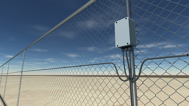 Smart perimeter fence innovations and developments ihls