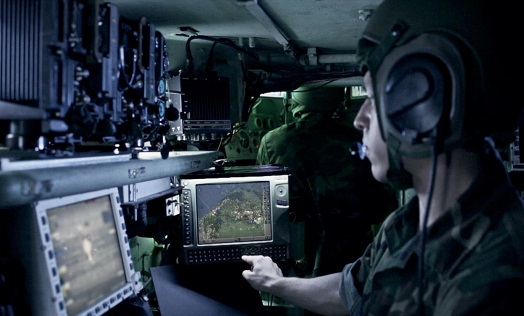 New Command And Control And Communications Systems For