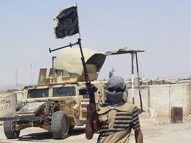 Us Military Equipment Stockpiled For Possible Battle Vs