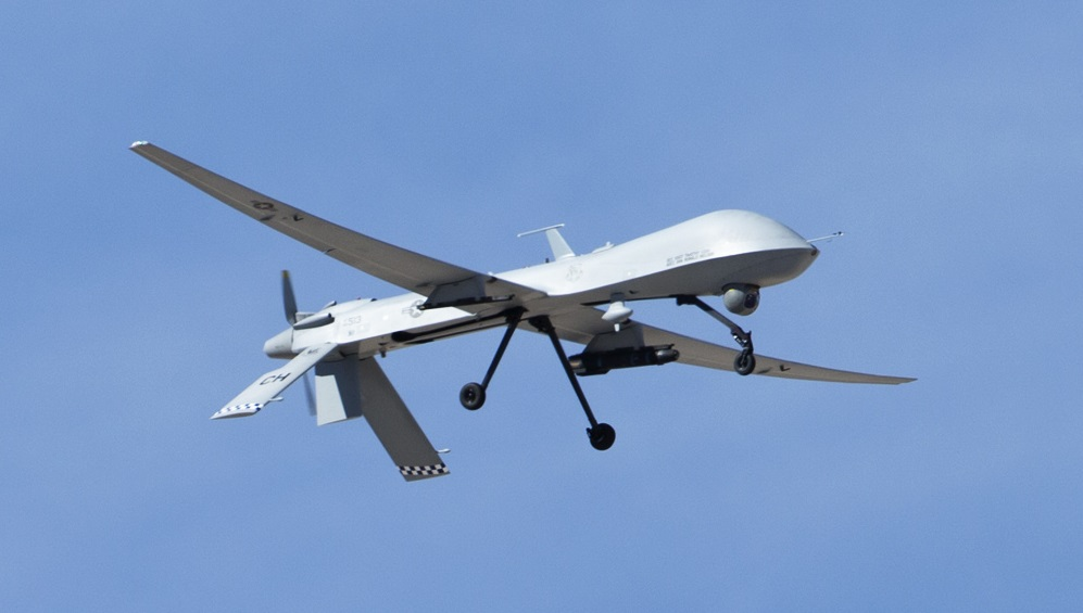 New Armed UAV Export Rules Help US Firms