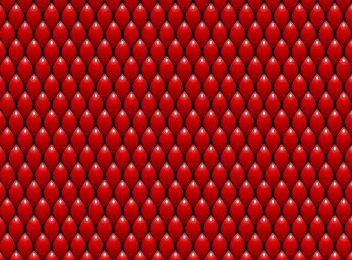 Red fish scales images galleries with for Get fish scale