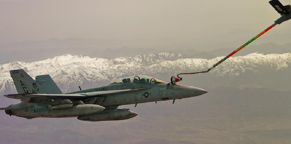 refueling mid-air illustration