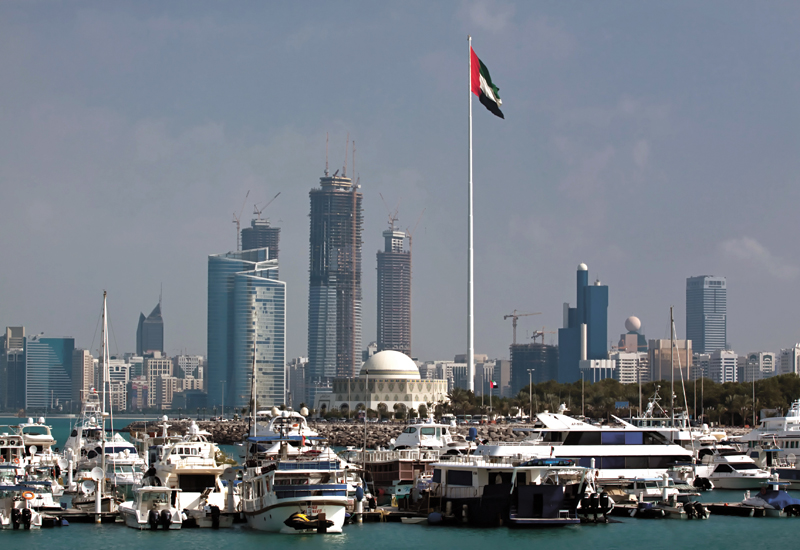 UAE to Aid in Counter-Terror Military Efforts - i-HLS