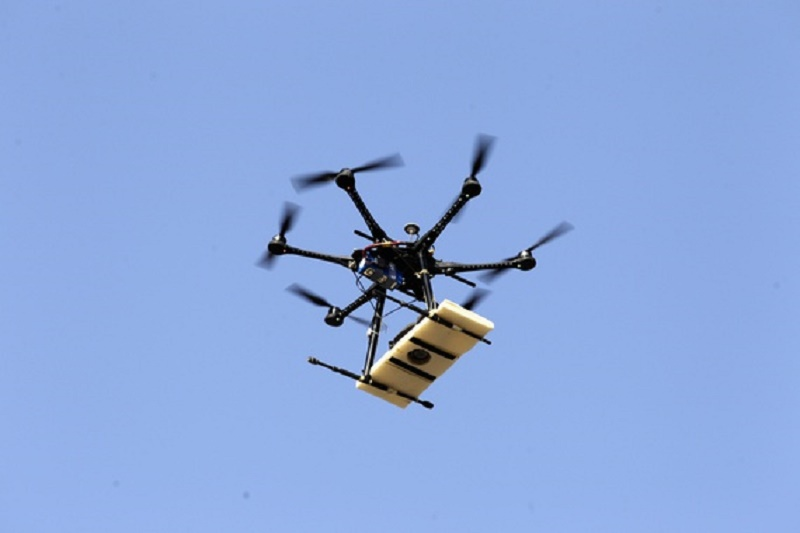 Uk Police To Deploy Drone Jamming Tech At Major Events Ihls
