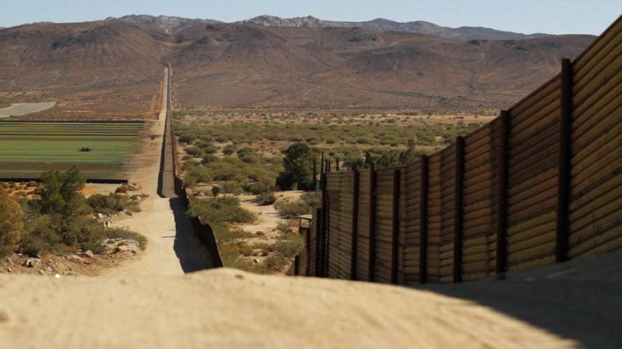 the border fence essay