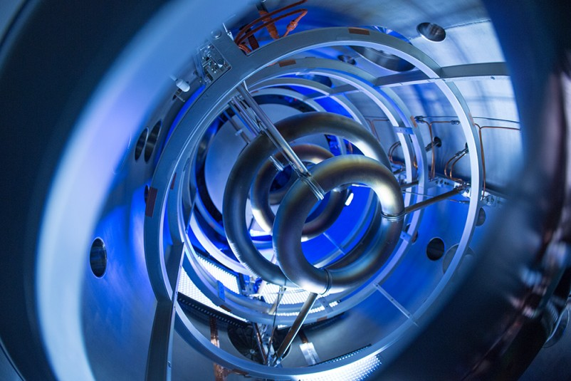Lockheed Martin One Step Closer To Portable Nuclear