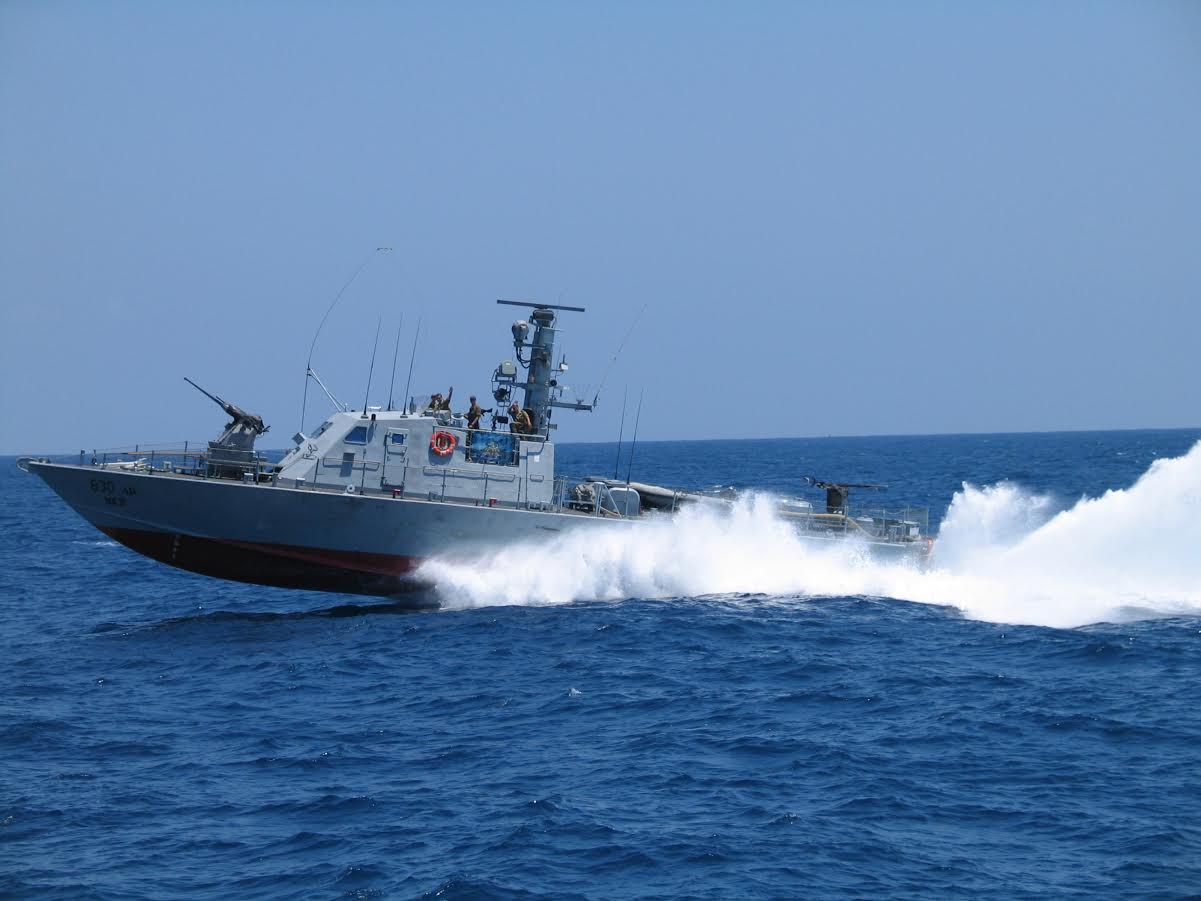 High Demand For Patrol Boats Made By Iai Ihls