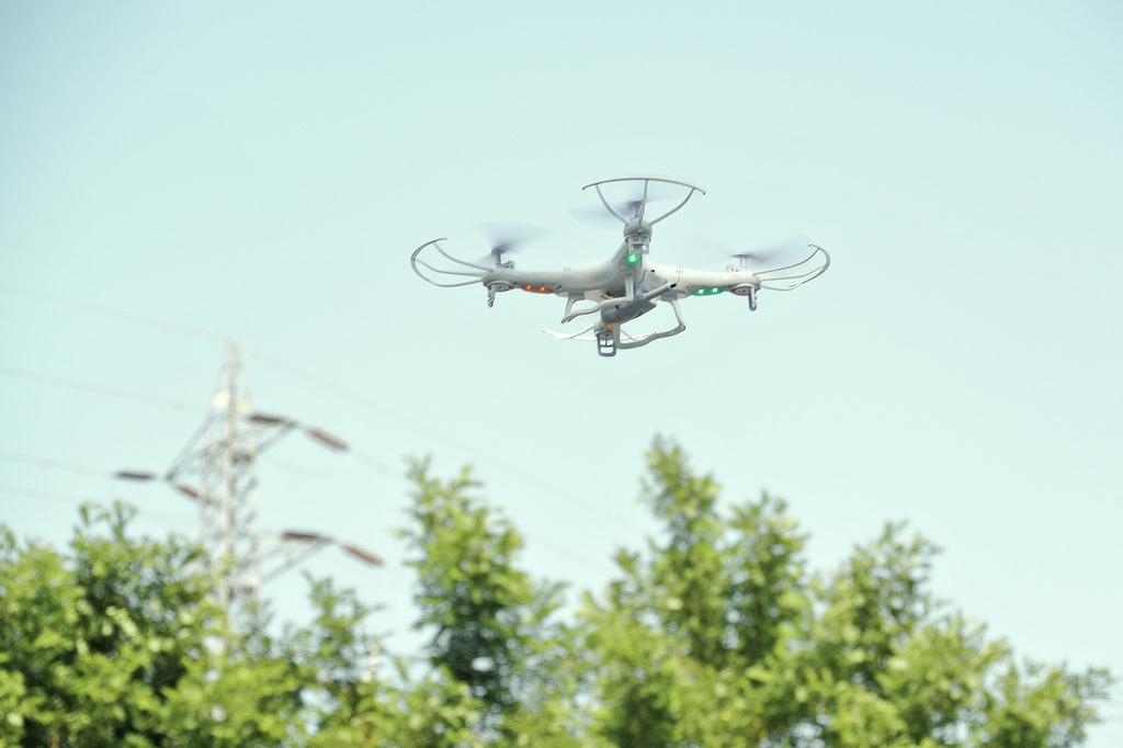 drone-amaz